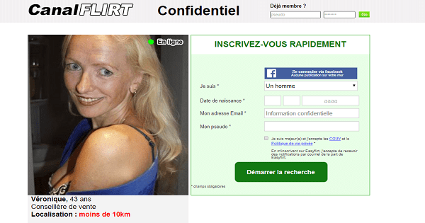 Comparatif site de rencontre cougar