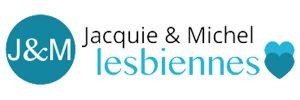 Jacquie et Michel lesbiennes