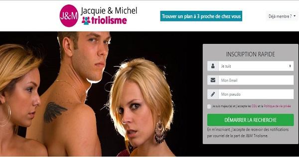 Avis Jacquie et Michel Triolisme