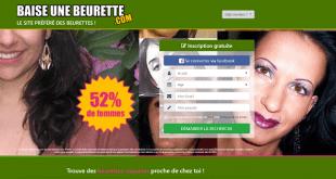 Avis BaiseUneBeurette