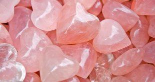 Trouver l'amour pierres précieuses