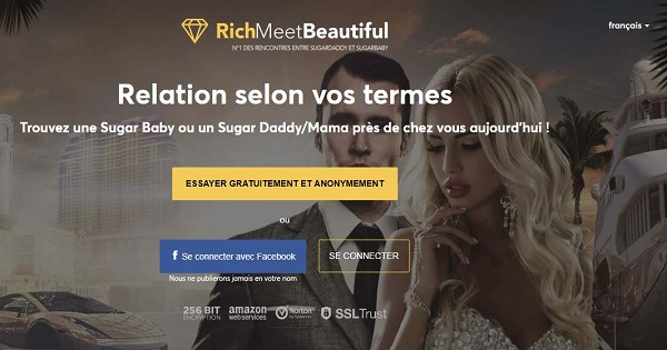 avis Rich Meet Beautiful